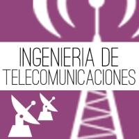1.-Ing. Telecomunicaciones